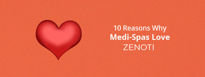 10 Reasons Why Medi-Spas Love MMS