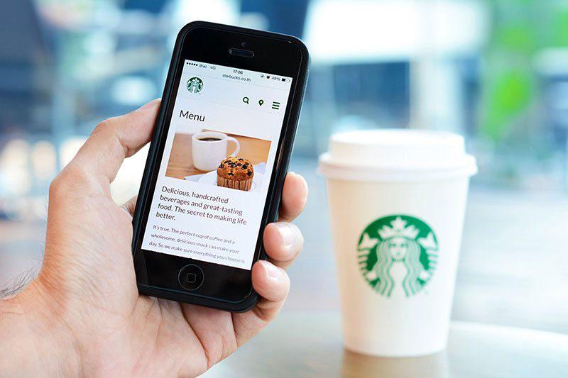 Starbucks: A Coffee Giant or Tech Company