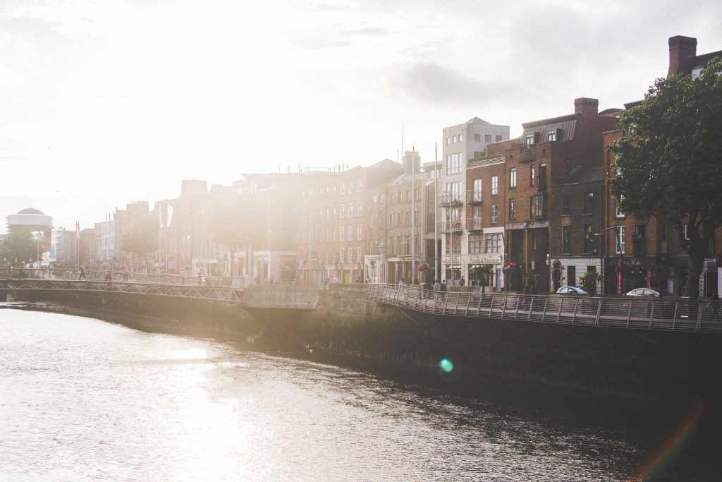Zenoti's Partnership With Haircuts 4 Homeless: Experiences in Dublin - Salon Management Software