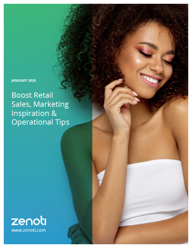 Boost Retail Sales, Marketing Inspiration & Operational Tips