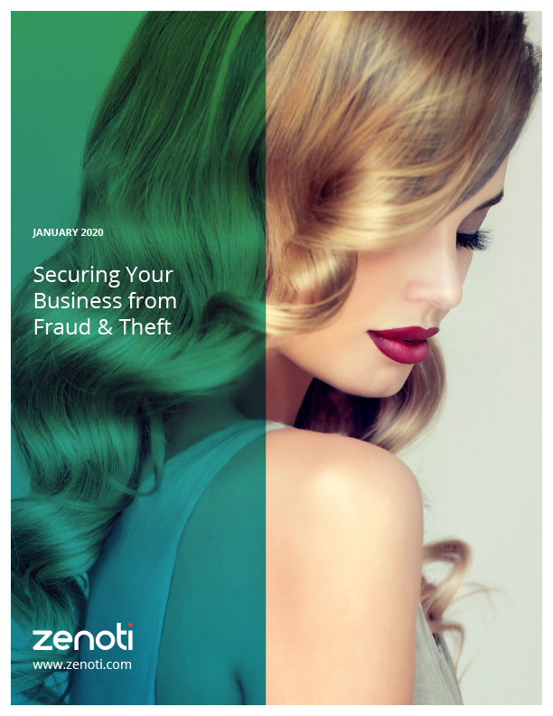 Securing Your Business from Fraud & Theft