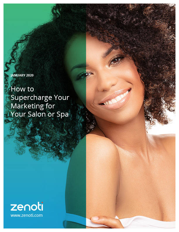 How to Supercharge Your Marketing for Your Salon or Spa