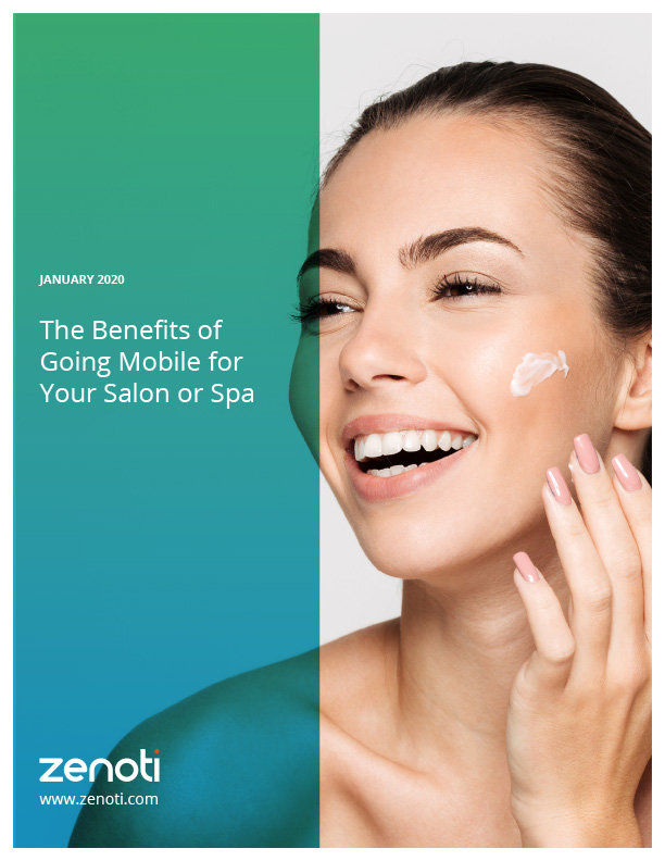 The Benefits of Going Mobile for Your Salon or Spa