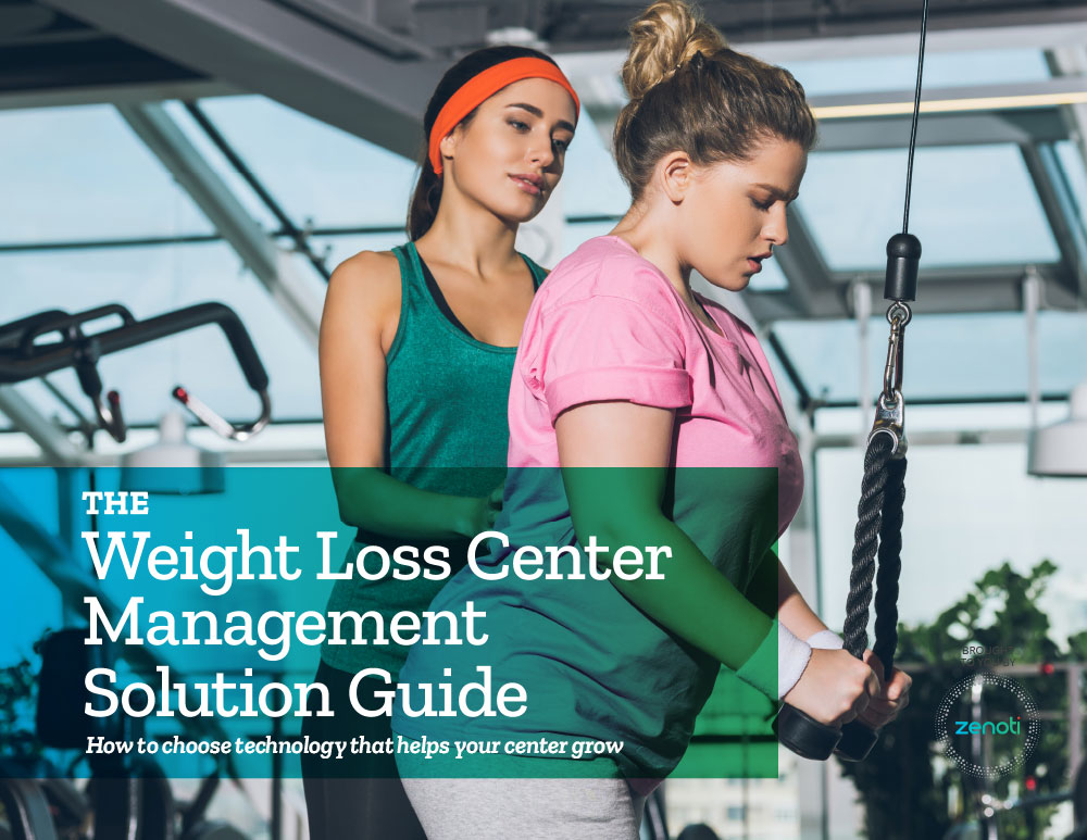 How to choose the right technology that helps your weight loss center grow