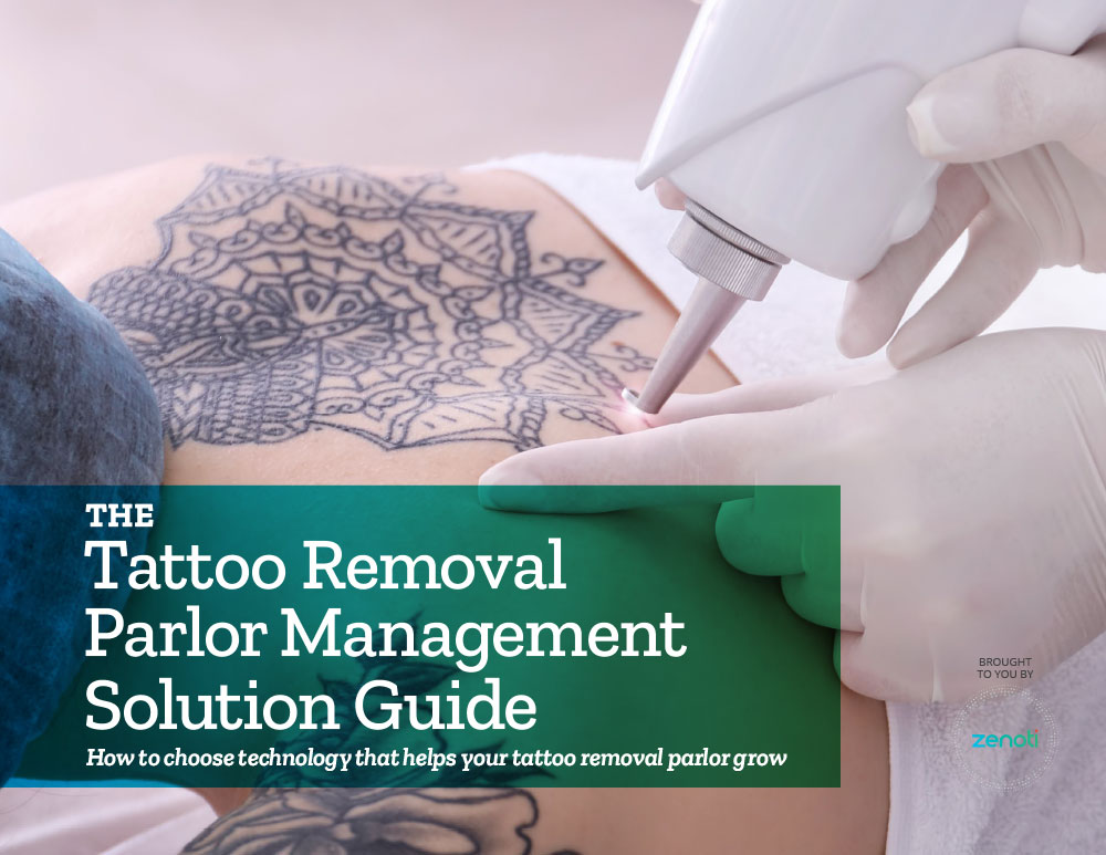 How to choose the right technology that helps your tattoo removal parlor grow