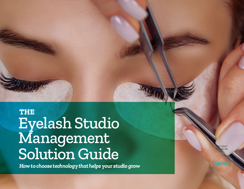 How to choose the right technology that helps your eyelash studio grow