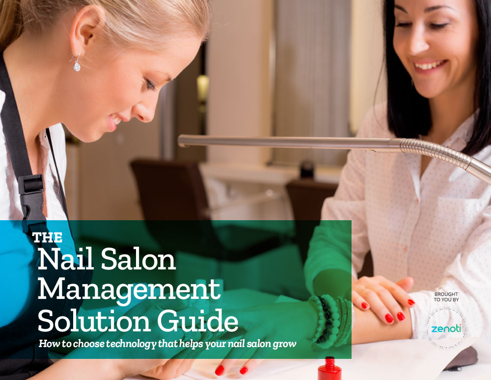 How to choose the right technology that helps your nail salon grow