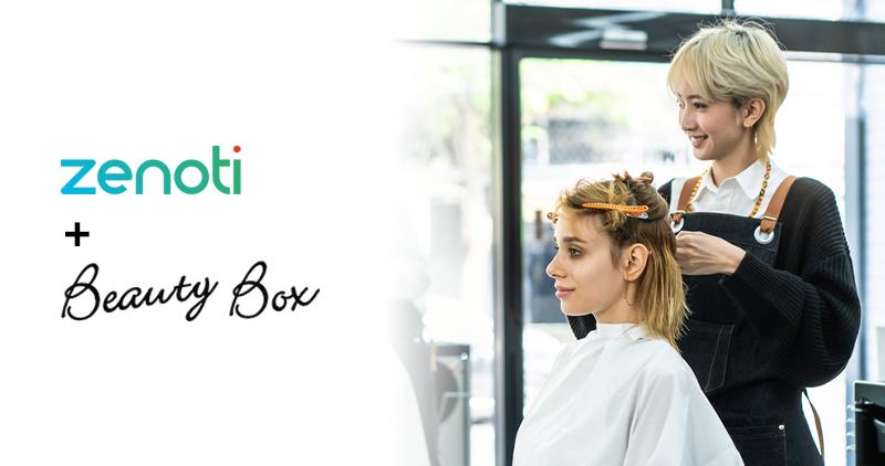 Beauty Box Moves to Zenoti To Enhance Customer Experience