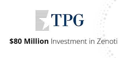 TPG Brand Logo