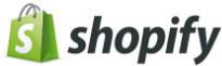 Our Partners - Ecommerce - Shopify Logo
