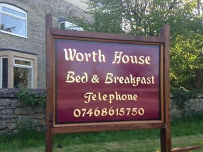 Worth House
