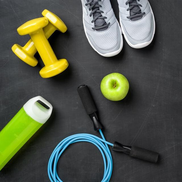 Fitness Company Marketing