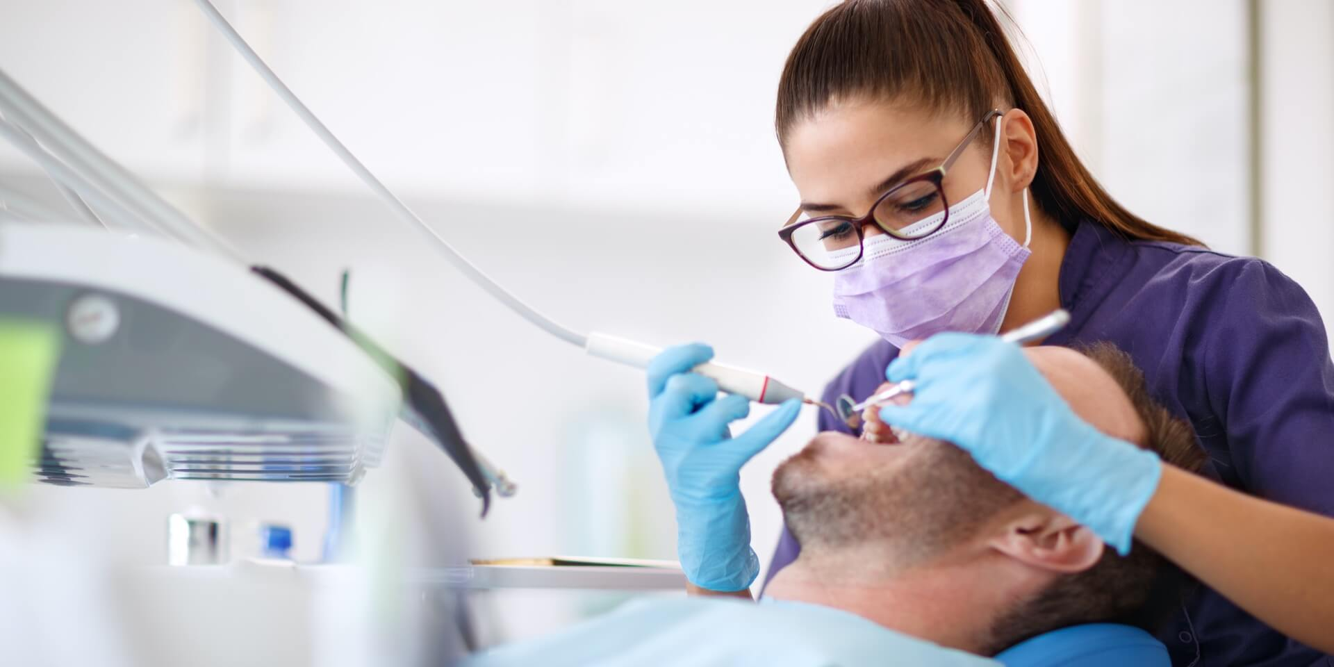 Attract New Dental Patients