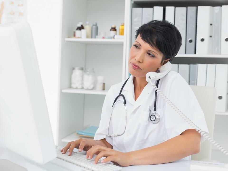 Alternative Healthcare Demand
