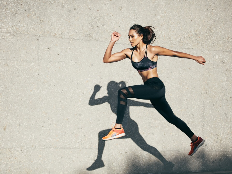 Marketing - Fitness Companies