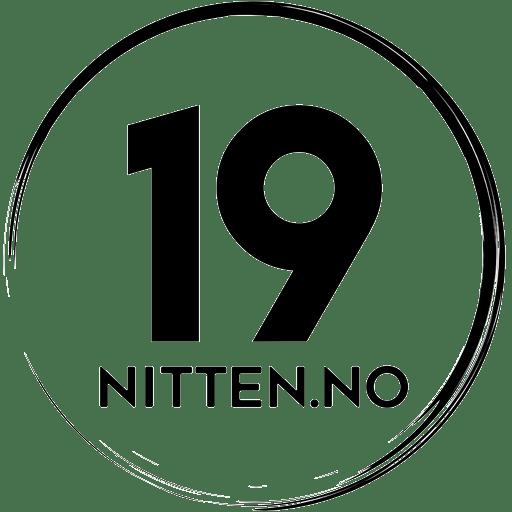 19 Nitten.no logo
