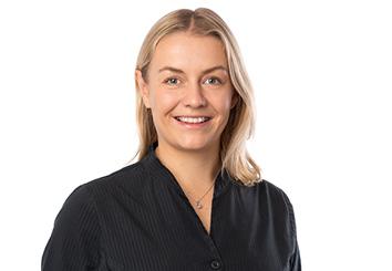 Madeleine Tylömark