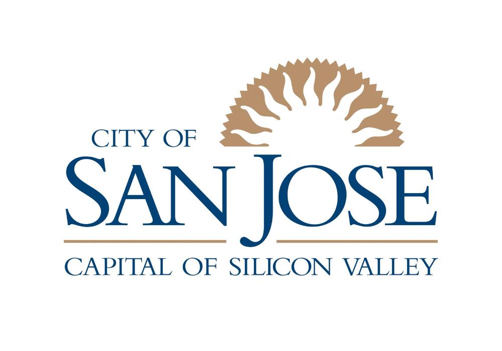 City of San Jose Capital logo