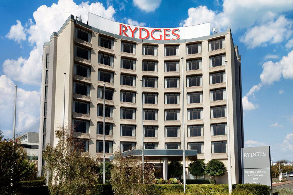 Rydges Geelong Hotel