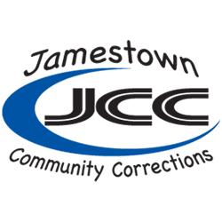 Jamestown Correctional Logo
