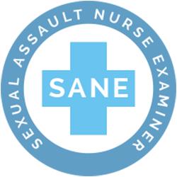 SANE Program Logo