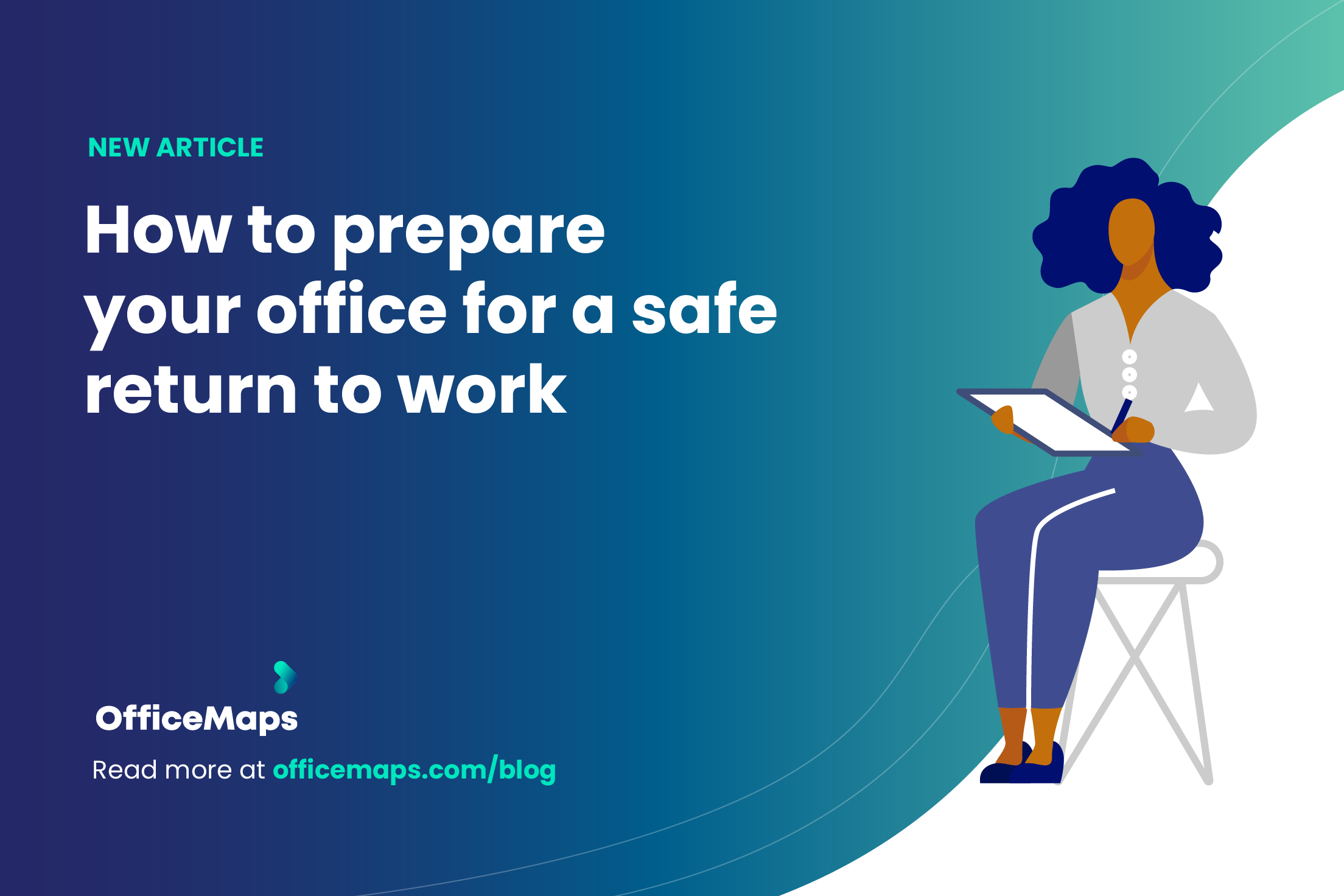 prepare your office for a safe return to work for facilities managers