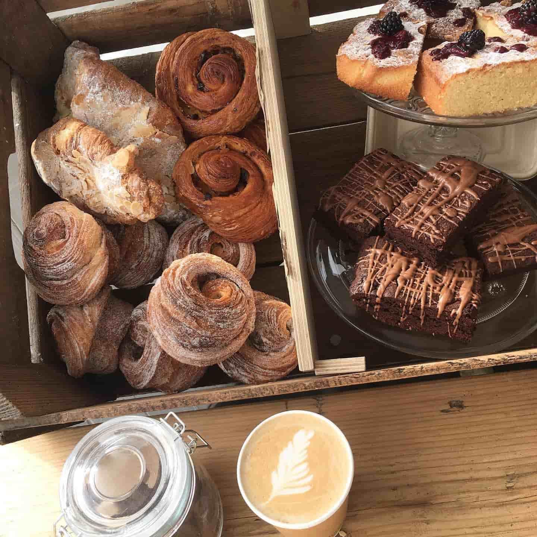 Fore St Café, Newquay