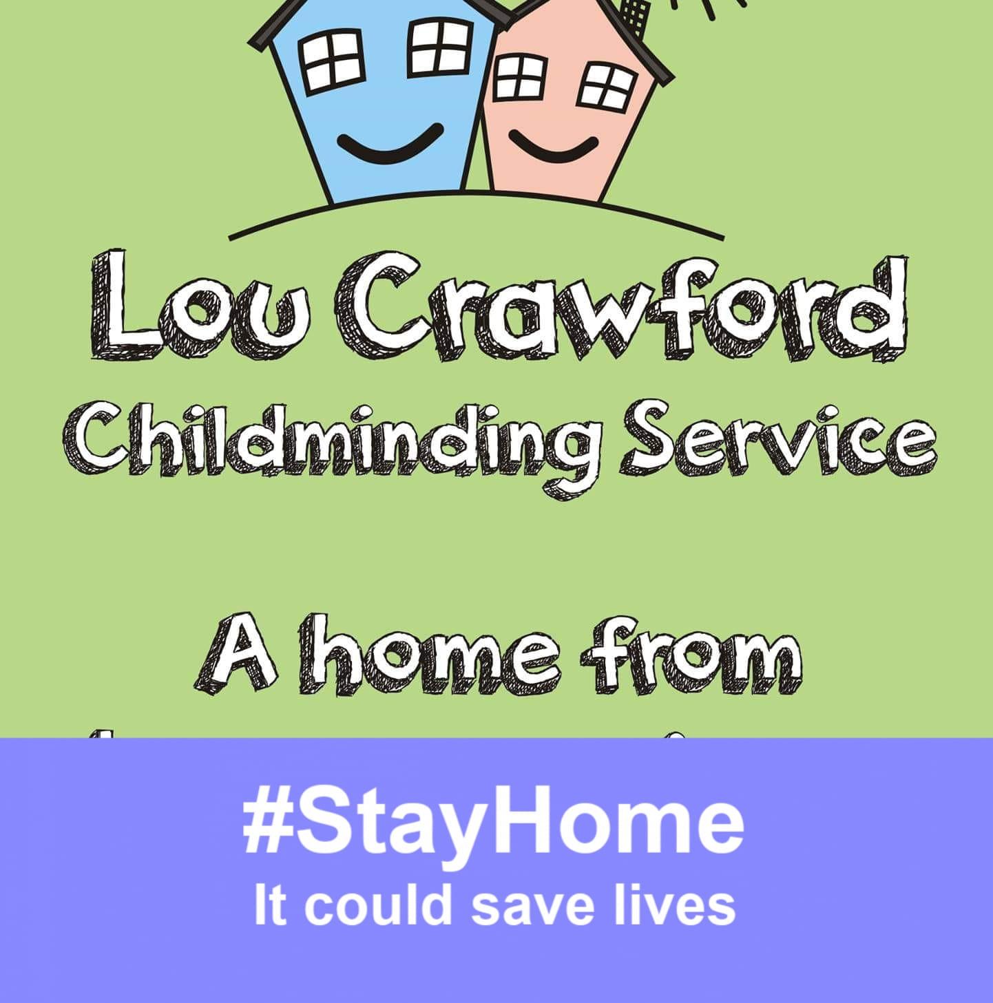 Lou Crawford Childminding