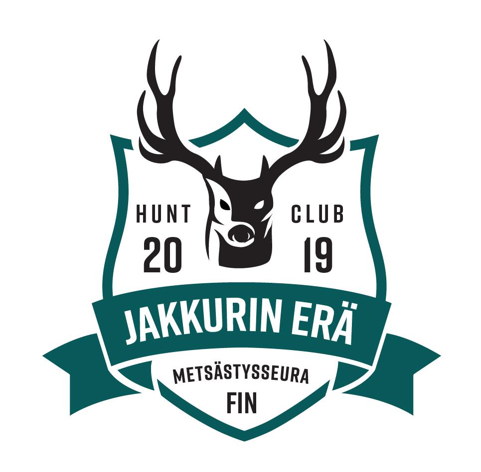 Jakkurin erän logo