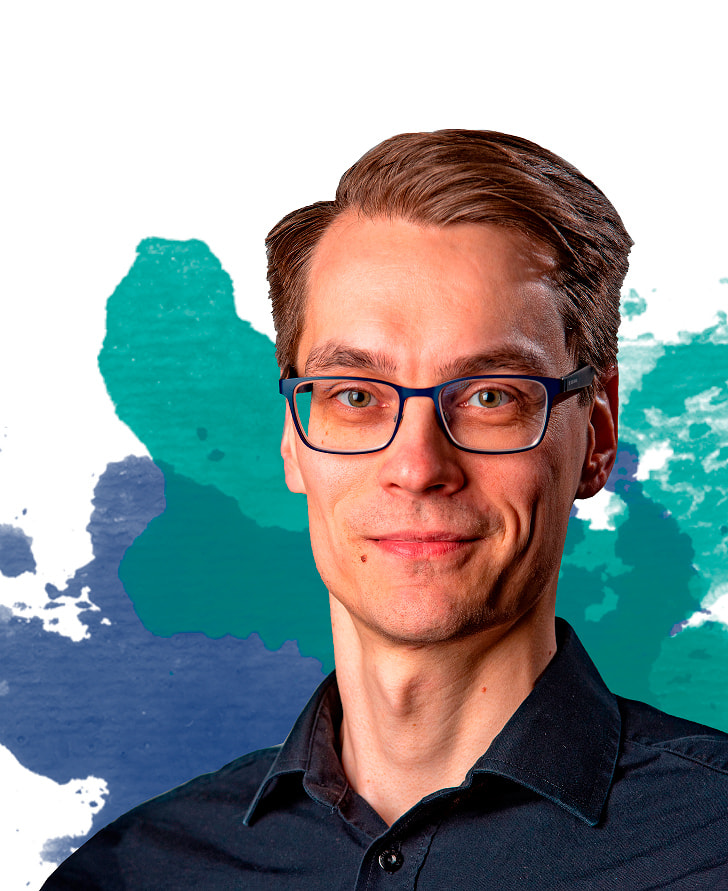 Erik Kallberg