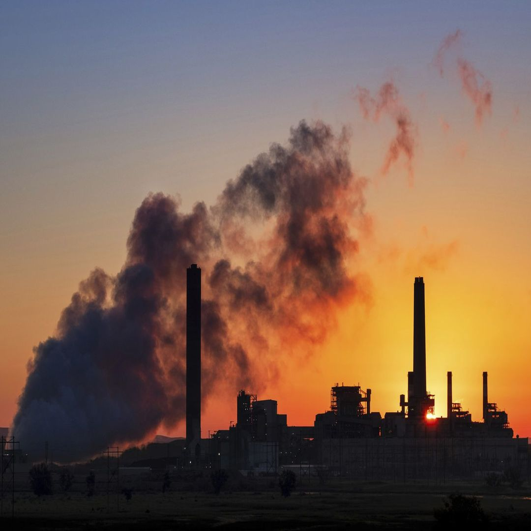 What Are GHG Emissions Scopes 1, 2, & 3?