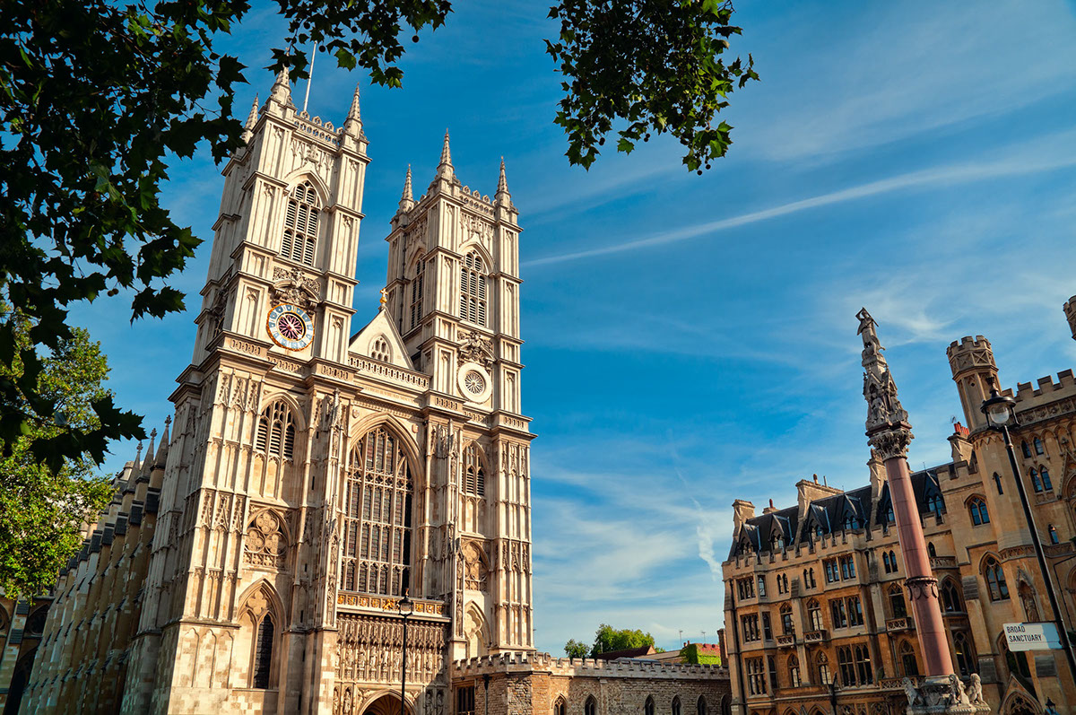 Sanctuary and Westminster Abbey