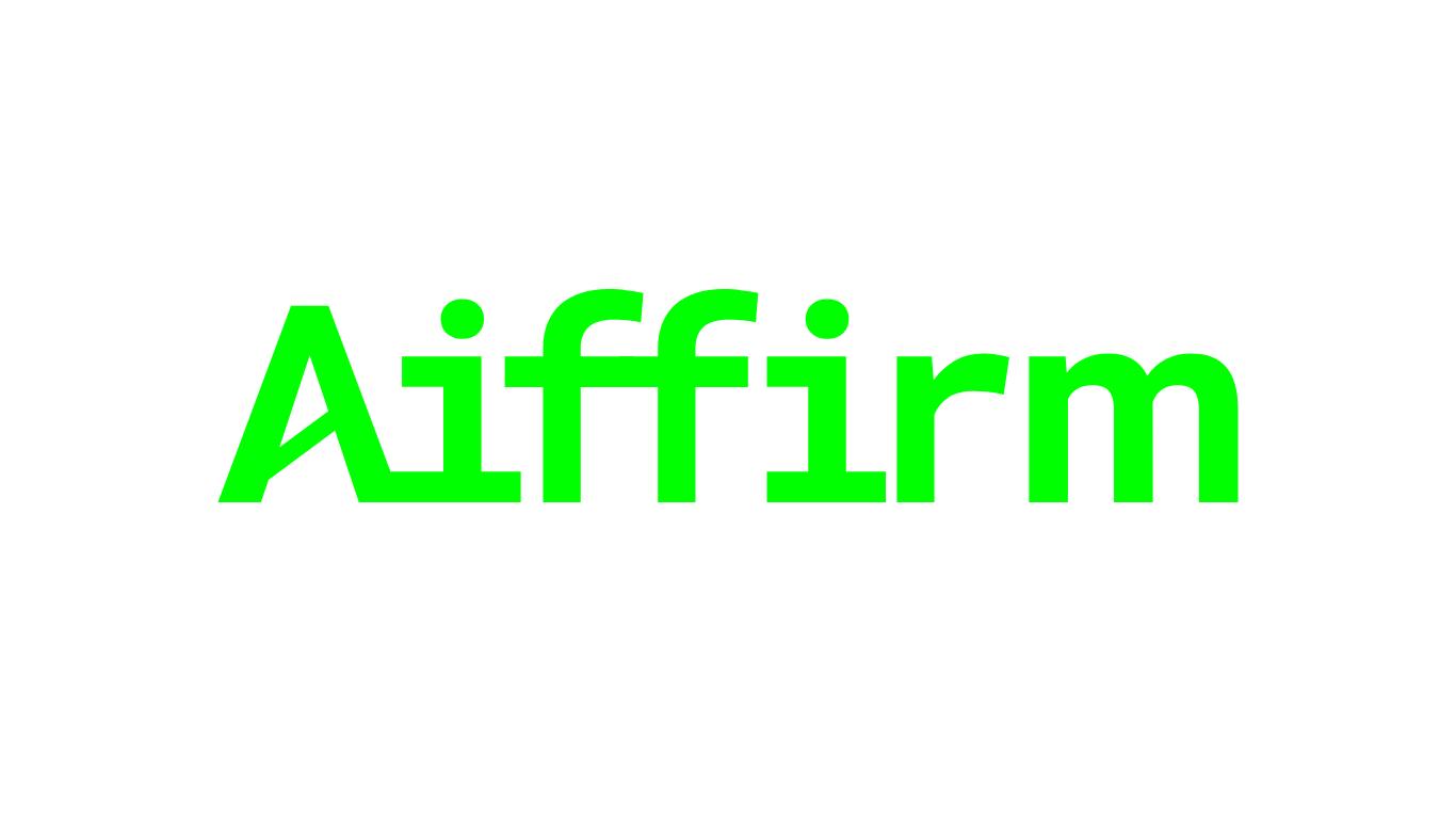 Aiffirm platform identity for Binairy Eye