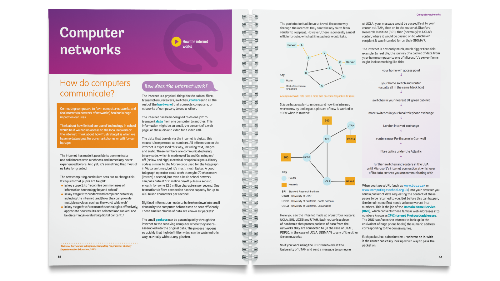 QuickStart networks chapter opener