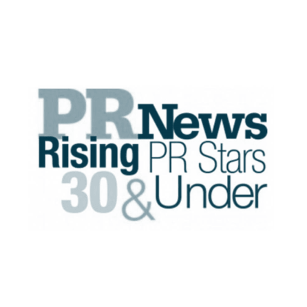 PR News Rising PR Stars 30 & Under