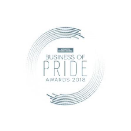 Business of Pride Awards 2018