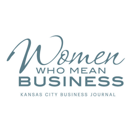 Kansas City Business Journal Women who mean Business