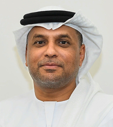 Dr. Khaled Al Hashmi