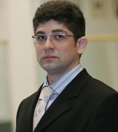 Dr. Tomaž Rotovnik