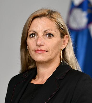 Ms. Ajda Cuderman