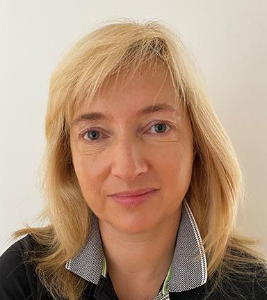 Ms. Tanja Permozer