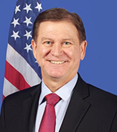 Wayne R. Monteith