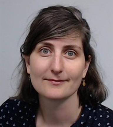 Emmanuelle David