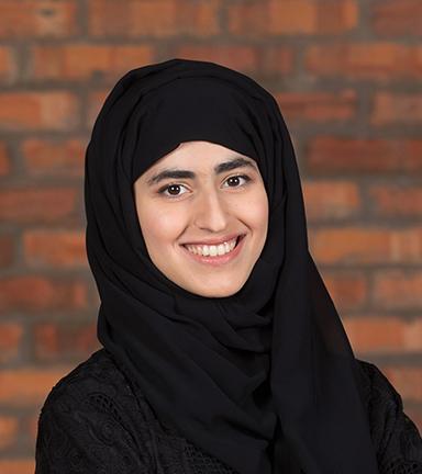 Ahlam Al Qasem