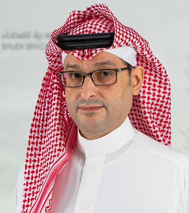 Dr. Haithem Altwaijry