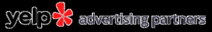 Yelp Advertising Partner Badge.