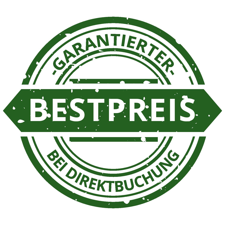 Bester Hotelpreis im Waldhotel Elfbuchen