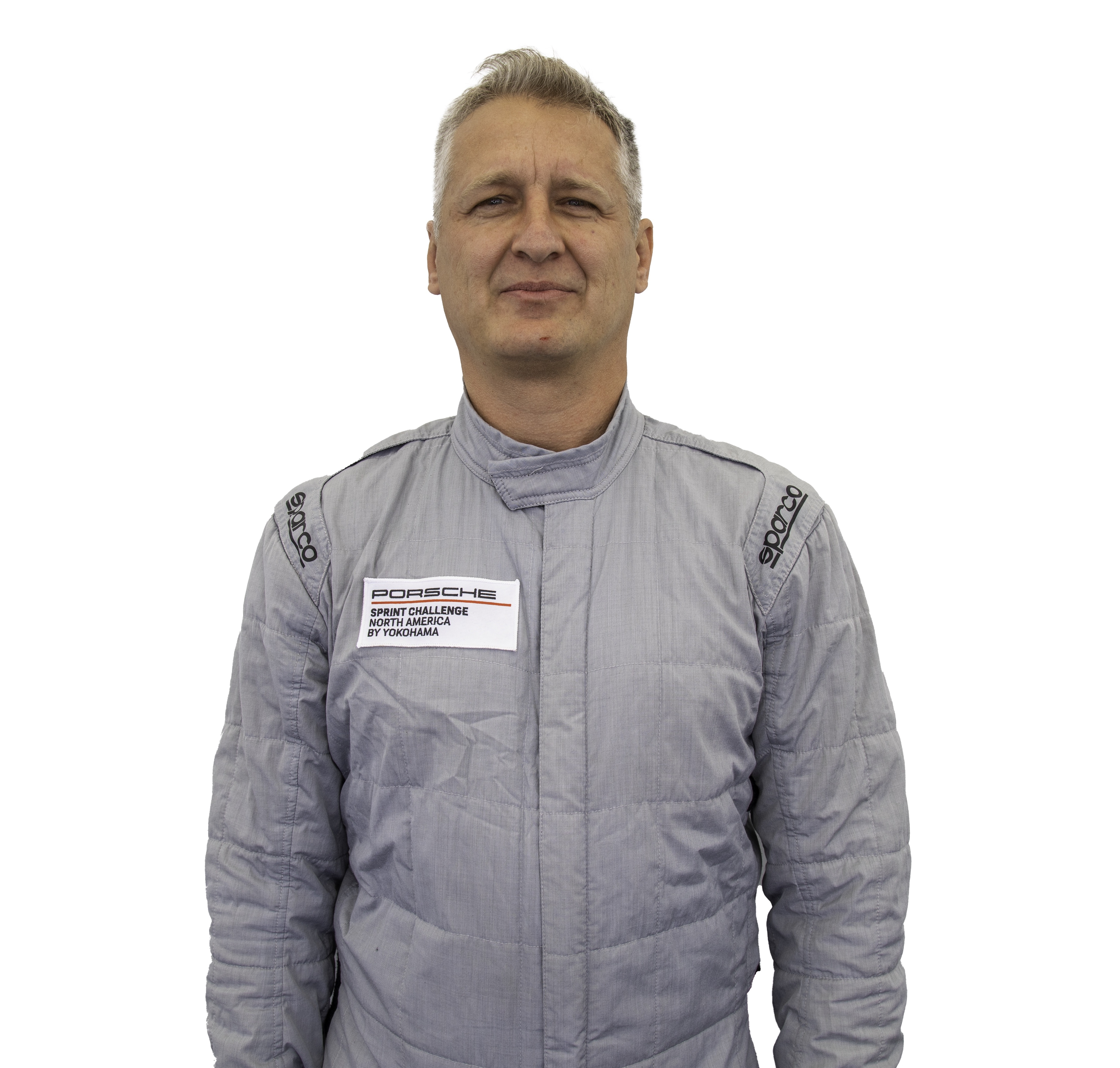 Porsche Sprint Challenge Drive Image