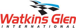 Compete: Porsche Sprint Challenge North America Watkins Glen logo