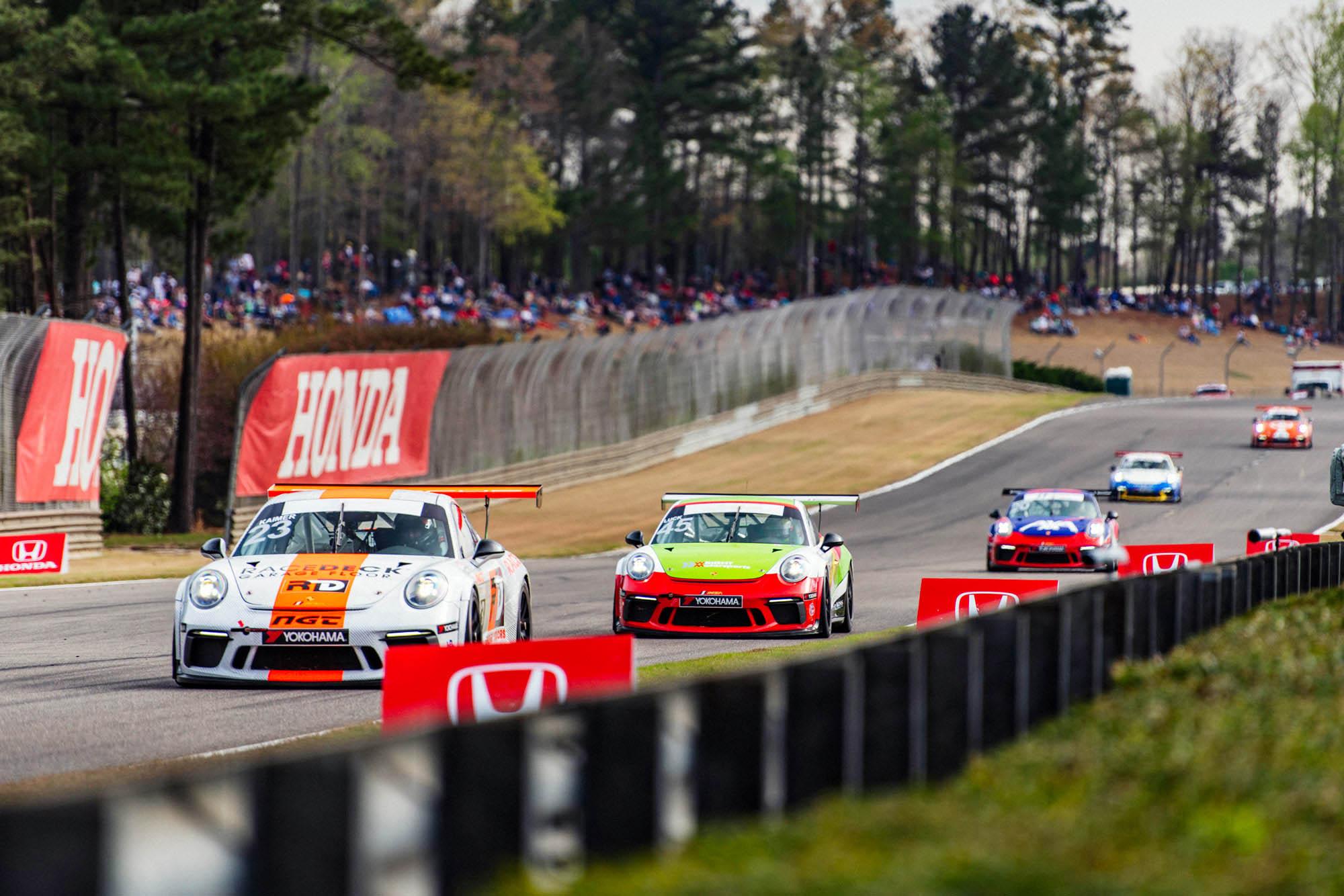 PSCNA Racing Series image